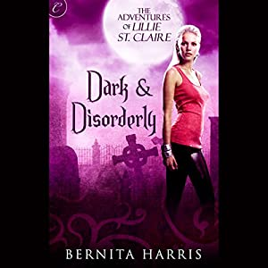Dark and Disorderly Audiobook