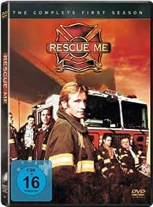 Rescue Me - Die komplette erste Season [3 DVDs]