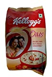#4: Kellogg's Oats - with Soluble Fibre, 500g Pack