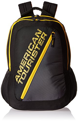American-Tourister-Black-Casual-Backpack-CLICK-2016
