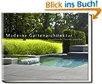 Moderne Gartenarchitektur - minimalis...