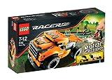 LEGO® Racers 8162: Race Rig