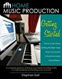 img - for Home Music Production: Getting Started book / textbook / text book