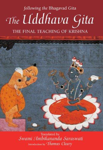 the main theme of the teachings of gita Lord krishna's teachings on karma yoga the secret of nishkama karma, selfless, motiveless action, was explained by lord krishna in the bhagavad gita.