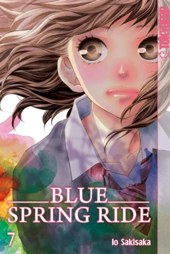 Blue Spring Ride, Band 7