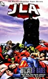 """Jla Tower of Babel - Vol 07 (Justice League (DC Comics) (paperback))"" av Mark Waid"