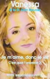 img - for Je m'aime, donc je vis (French Edition) book / textbook / text book
