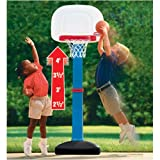 510wfttvRAL. SL160  Little Tikes EasyScore Basketball Set