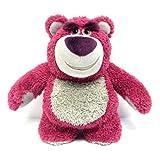 Disney Pixar Toy Story 3 Buddies Lotso 8 Inch Plush Bear