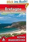 Bretagne. Vom Mont-Saint-Michel bis S...