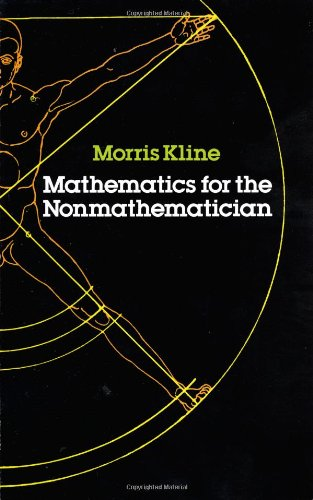 Mathematics For The Nonmathematician (Dover Books On Mathematics)