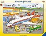 Ravensburger 06700 - Kleiner Flugplat...