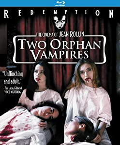 Two Orphan Vampires: Remastered Edition [Blu-ray] (Bilingual)