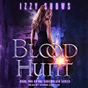 Blood Hunt: Codex Blair, Book 2 | Izzy Shows