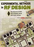 Experimental Methods in RF Design