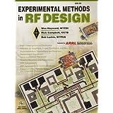 Experimental Methods in Rf Design (Radio Amateur's Library)