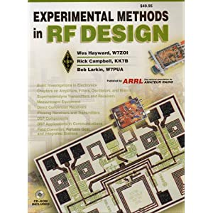 Experimental Methods in Rf Design - Wes Hayward