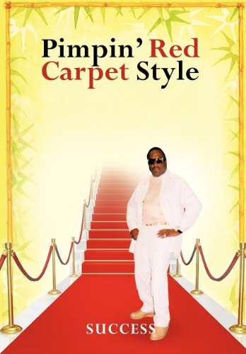 Pimpin' Red Carpet Style