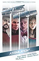 Star Trek: The Next Generation / Doctor Who: Assimilation 2 Volume 2