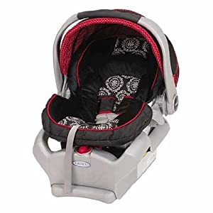 Hello Friend Would You Like To Buy Graco Snugride 35 Infant Car Seat In Edgemont Red Black Come The Correct Place Since I Have Done Sellect