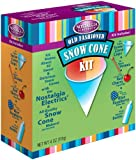 Nostalgia Electrics SCK800 Snow Cone Kit