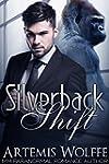 Silverback Shift: M/M Shifter Mpreg R...