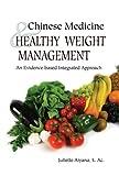 Chinese Medicine & Healthy Weight Management