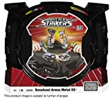 Mega Bloks Magnext Battle Strikers Arena Series 2