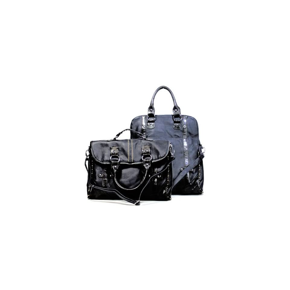120880bk Close Out High Quality Fashion Designer Work School Student Handbag Shoulder Bag Purse Totes Satchel Clutches Hobos