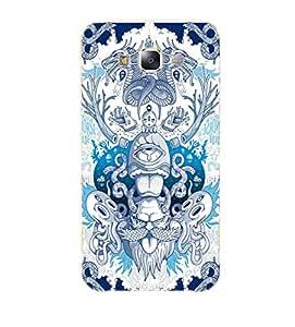 Casefit Mobile Cover for Samsung Galaxy E7