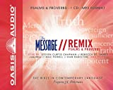 img - for The Message Bible Remix Psalms & Proverbs book / textbook / text book