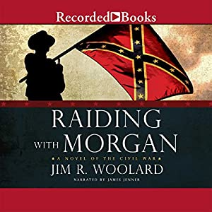 Raiding with Morgan Audiobook