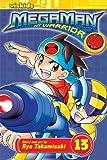 MegaMan NT Warrior, Vol. 13