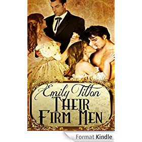 Their Firm Men (English Edition)