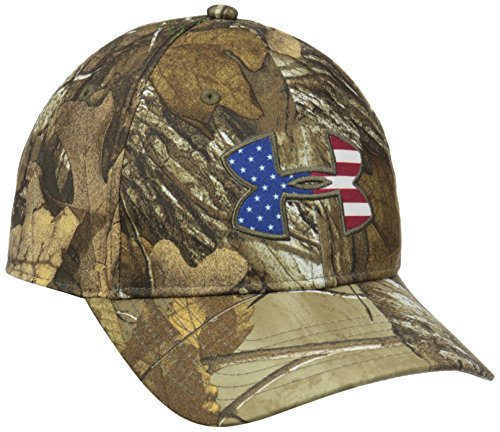 Cheapest Price! Under Armour Men's Camo BFL Cap