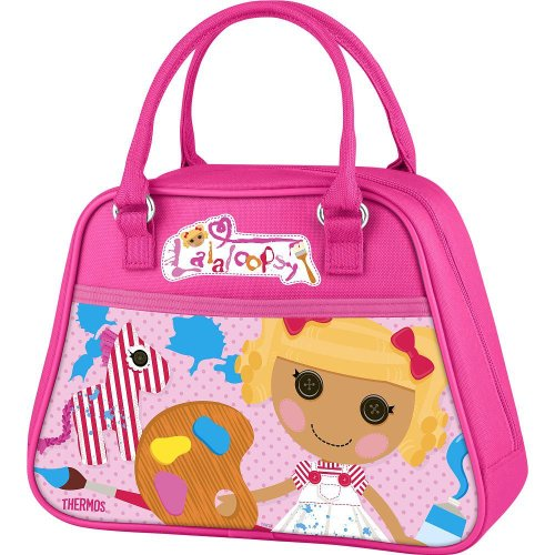silly hair lalaloopsy	spot splatter splash