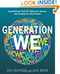 Generation We: How Millenial Youth ar...