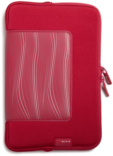 Belkin F8N518-189 6-Inch Display Grip Kindle Sleeve (Coral Pink)