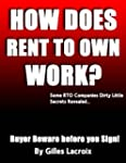How Does Rent To Own Work? (The Ameri...