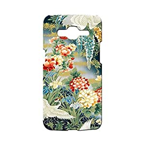 BLUEDIO Designer Printed Back case cover for Samsung Galaxy J2 (2016) - G5782