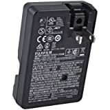 Fujifilm BC-45W Battery Charger for Both NP-45 / 45A / 45S and NP-50 Battery