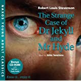 The Strange Case of Dr Jekyll and Mr Hyde - includes audiobook, study guide and full textby Robert Louis Stevenson