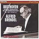 Beethoven: Piano Sonatas No.30 Op.109, No.31 Op.110 & No.32 Op.111