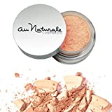 Au Naturale Organic Finishing Powder