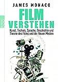 Image de Film verstehen: Kunst, Technik, Sprache, Geschichte und Theorie des Films und der Neuen Me