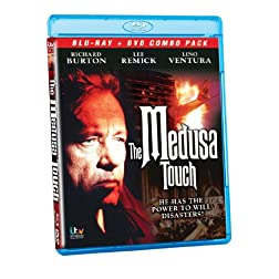 Medusa Touch [Blu-ray]