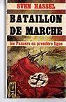 Bataillon de marche par Hassel