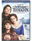 An Old-Fashioned Thanksgiving [Import]