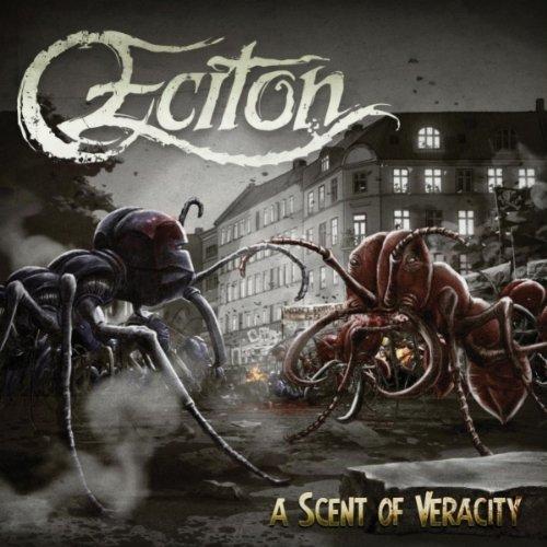 Eciton-A Scent of Veracity 2010