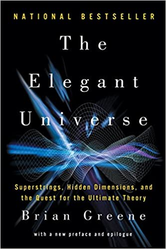The Elegant Universe: Superstrings, Hidden Dimensions, and the Quest for the Ultimate Theory price comparison at Flipkart, Amazon, Crossword, Uread, Bookadda, Landmark, Homeshop18